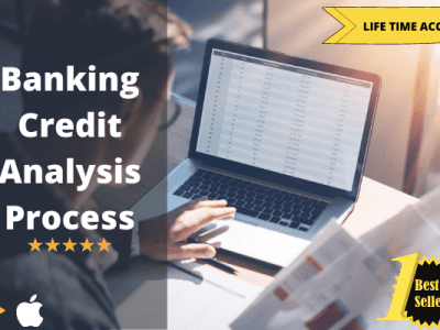 Banking Credit Analysis Process (for Bankers)