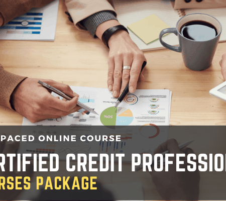 Certified Credit Professional Course Package